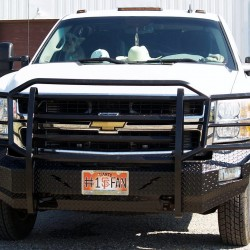 2007-2009 Chevy 2500HD 3500HD 2500 3500 Front Replacement Elite Series Front End Replacement